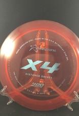 Prodigy Prodigy X4