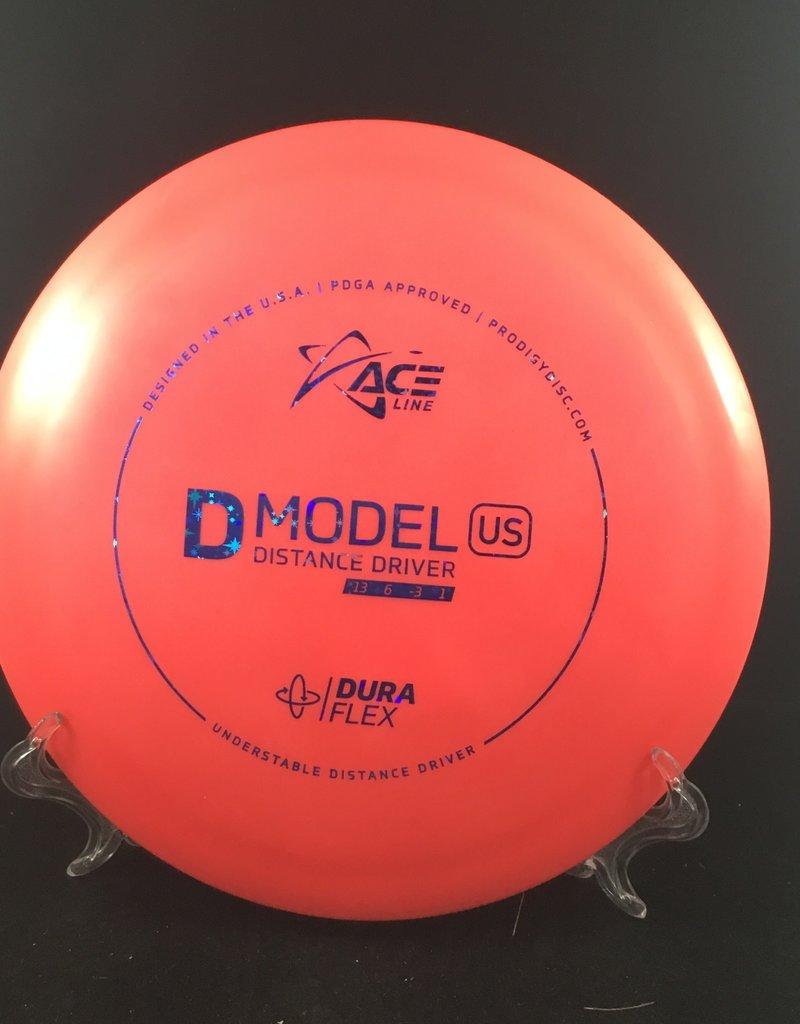 Prodigy Prodigy D Model