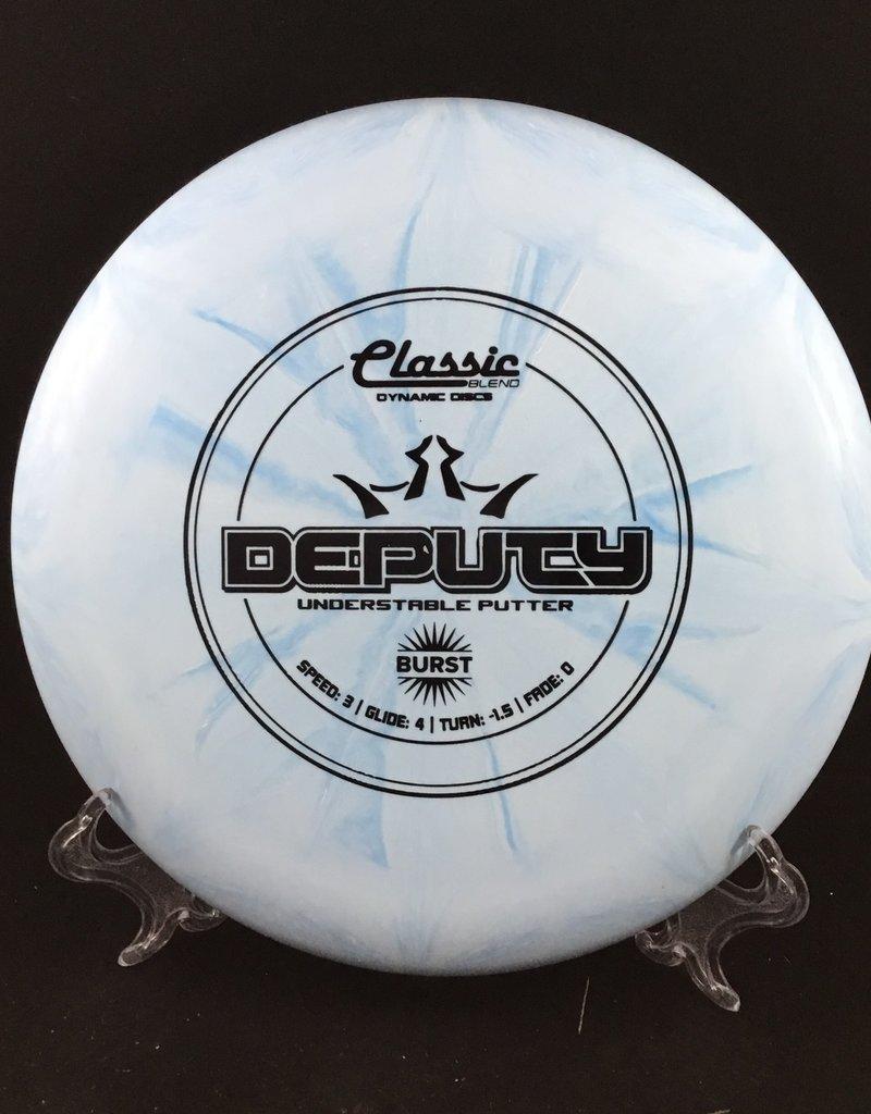 Dynamic Discs Dynamic Discs Deputy