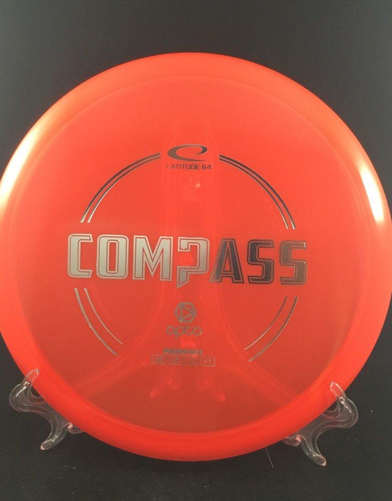 Latitude64 Compass
