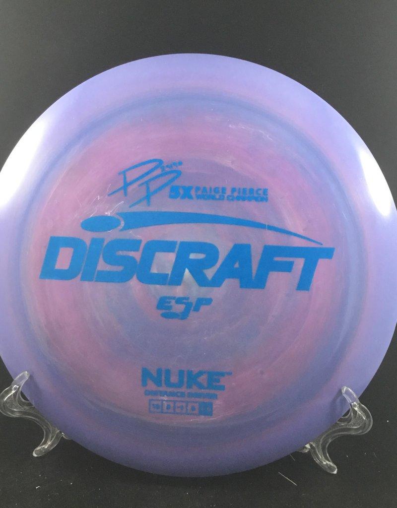 Discraft Nuke