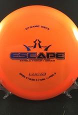 Dynamic Discs Dynamic Discs Escape