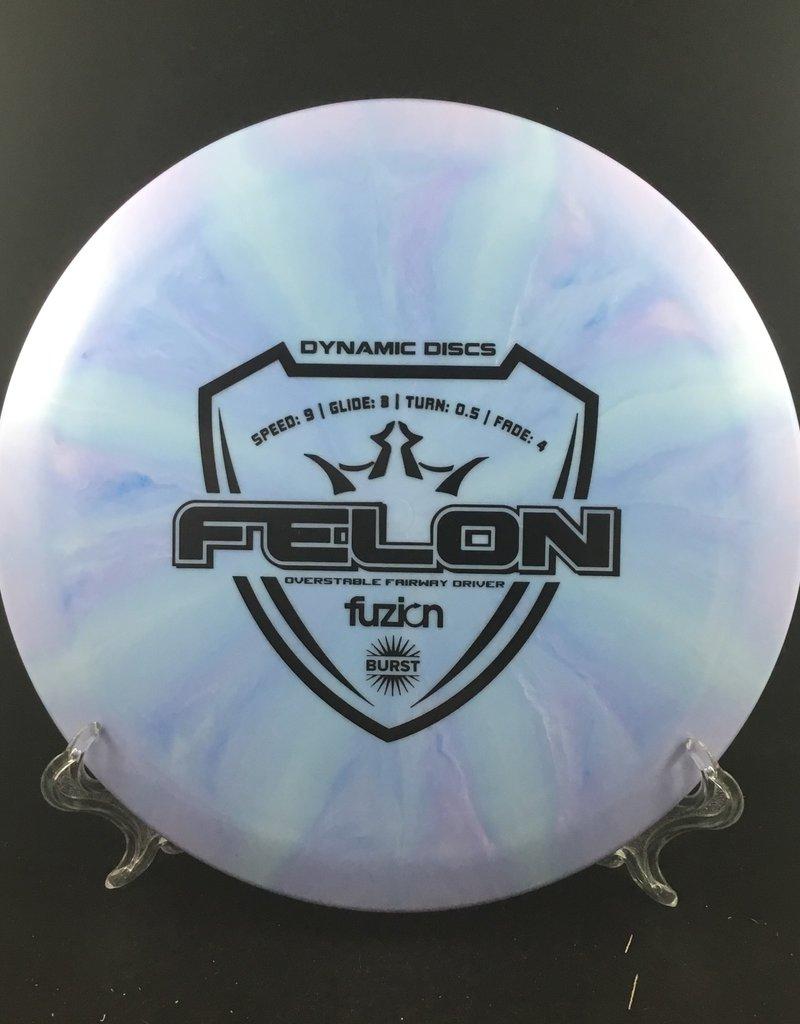 Dynamic Discs Dynamic Felon