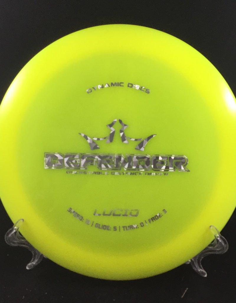 Dynamic Discs Dynamic Defender