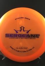 Dynamic Discs Dynamic Sergeant