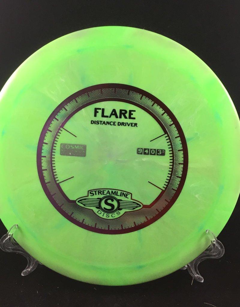 Streamline Discs Streamline Flare