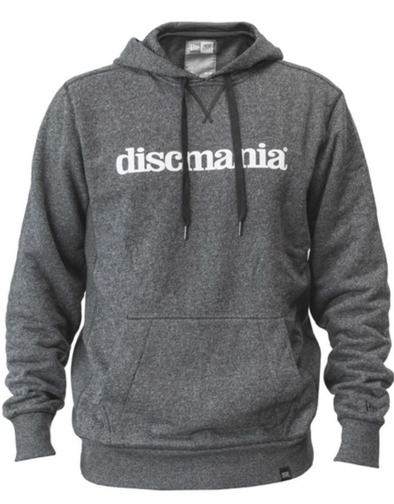 Discmania Discmania Pull Over Hoodie