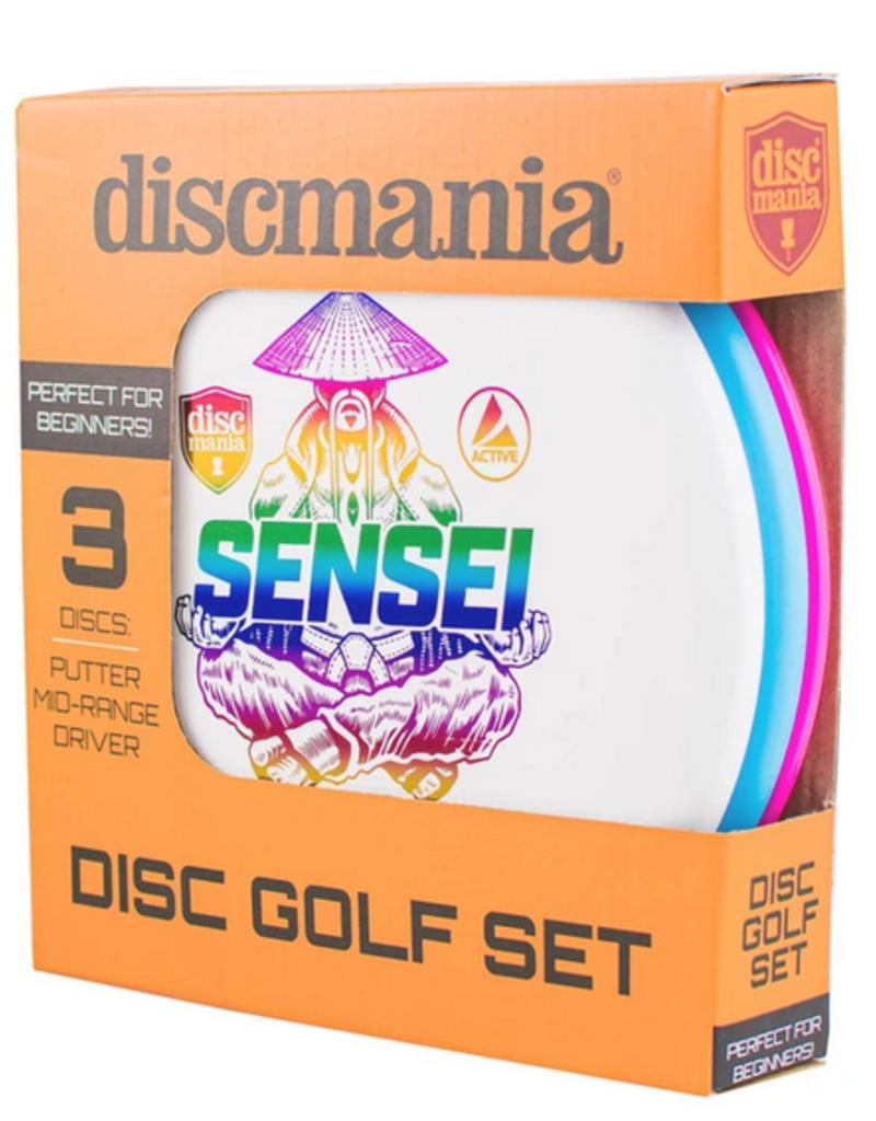 Discmania Discmania Starter Set