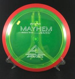 Axiom Axiom Mayhem