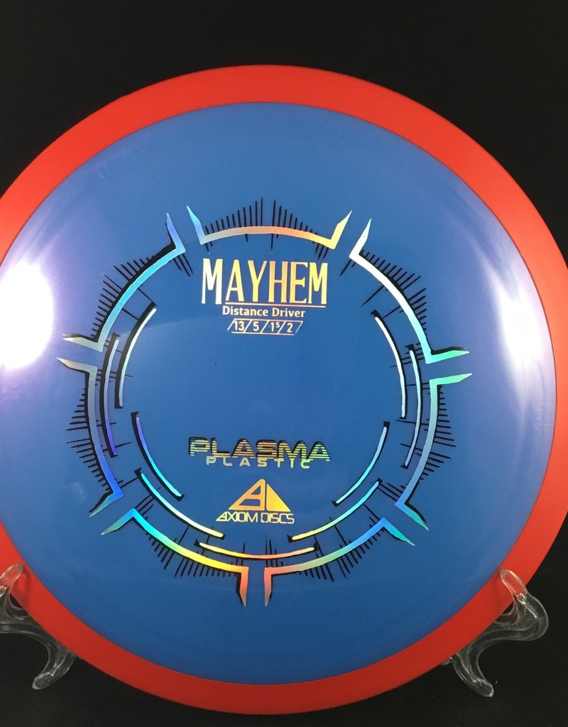 Axiom Mayhem