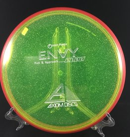 Axiom Discs Axiom Envy