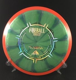 Axiom Axiom Fireball