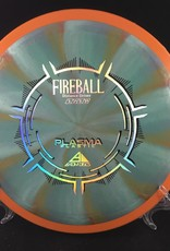 Axiom Axiom Fireball
