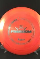Dynamic Discs Dynamic Freedom