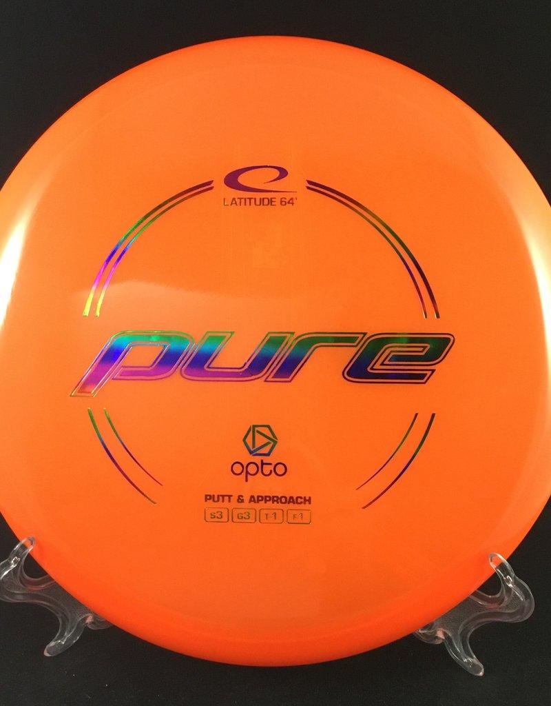 Latitude 64 Pure
