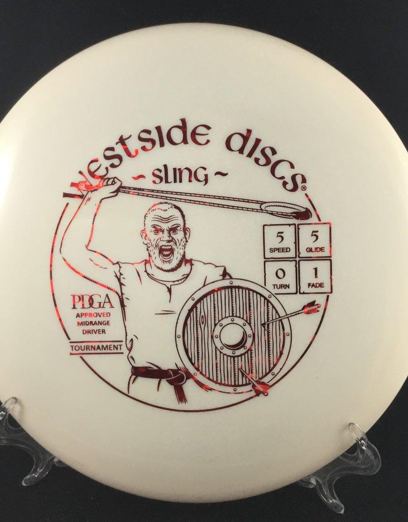 Westside Discs Westside Sling