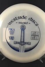 Westside Discs Westside Sword