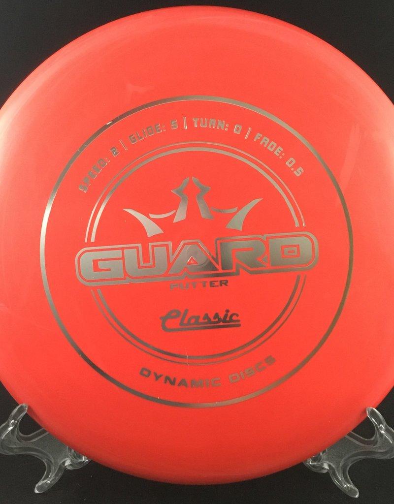 Dynamic Discs Dynamic Guard