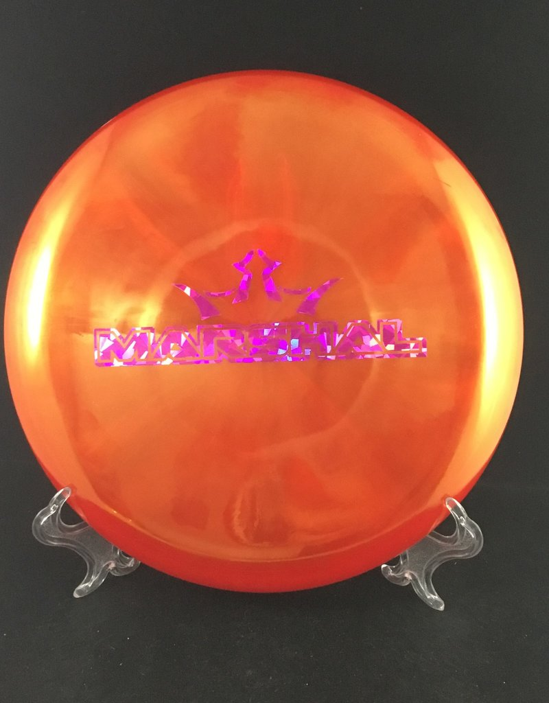 Dynamic Discs Dynamic Marshal