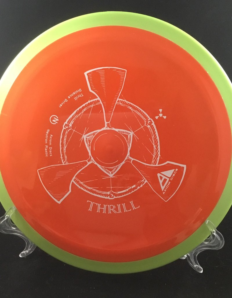 Axiom Axiom Thrill