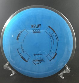 MVP Disc Sports MVP Relay Cosmic Neutron