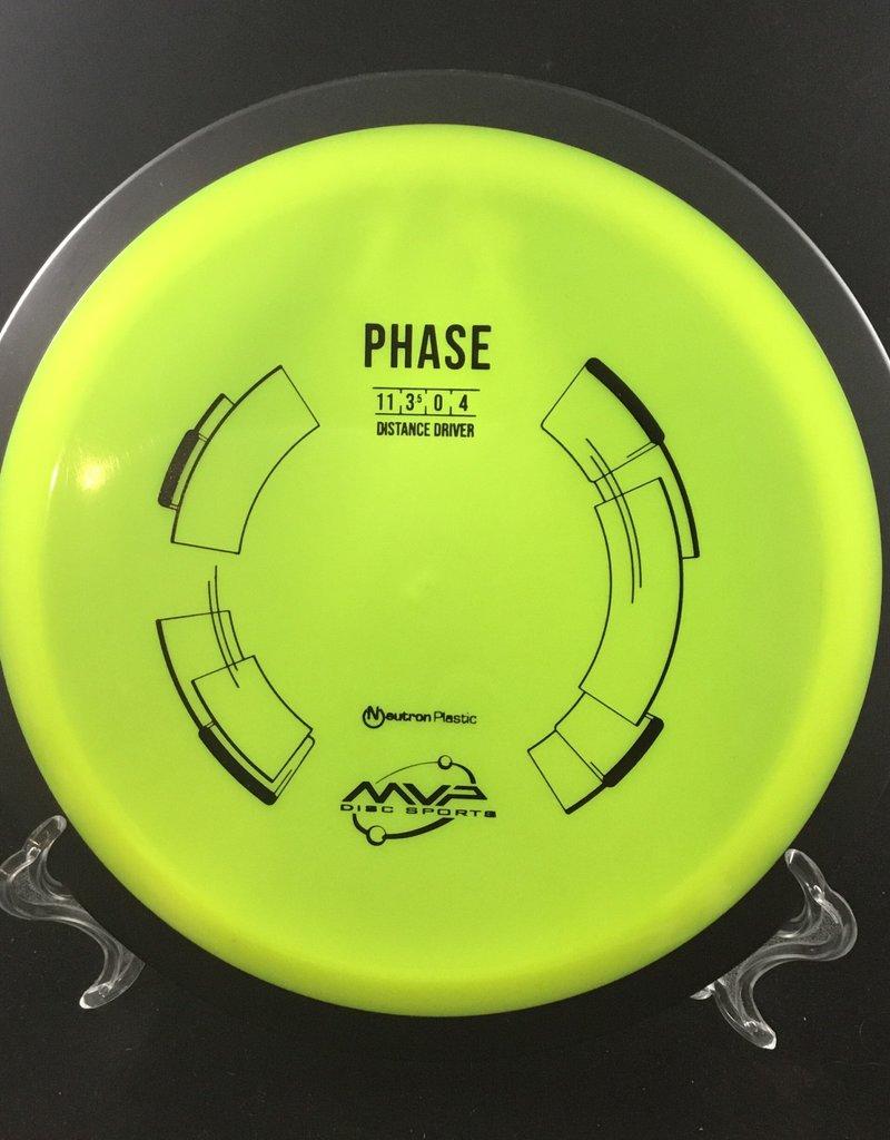 MVP Disc Sports MVP Phase