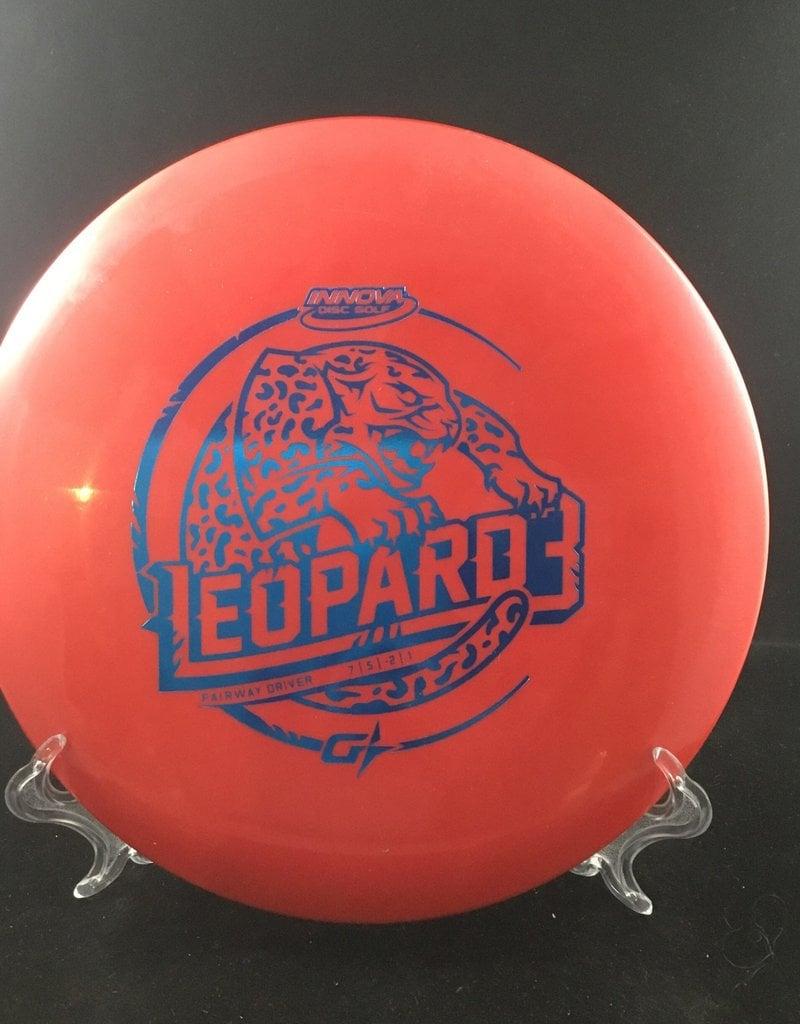 Innova Innova Leopard3