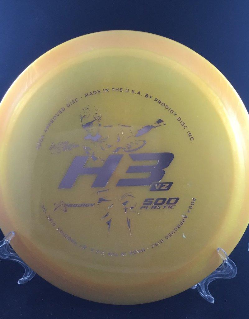 Prodigy Prodigy H3 v2 750 plastic