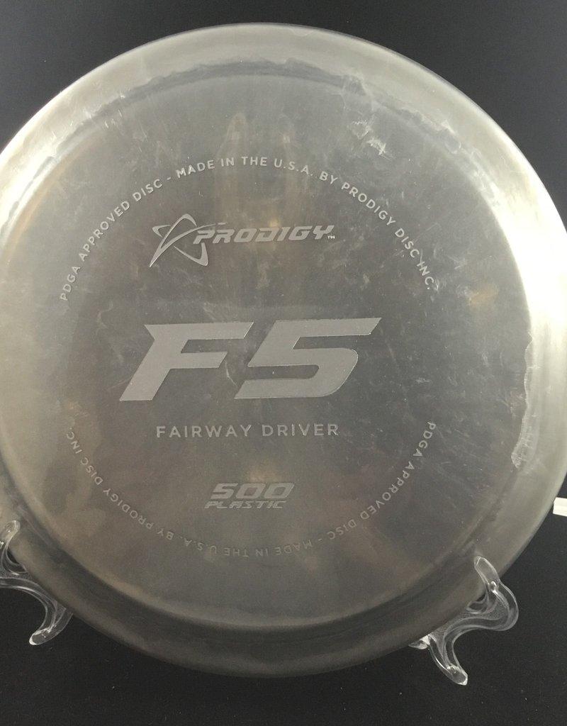 Prodigy Prodigy F5 400