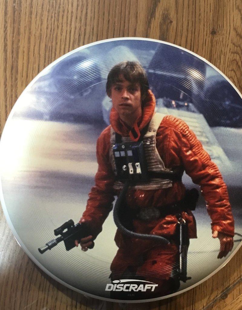 Discraft Starwars Frisbee