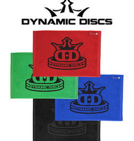 Dynamic Discs Dynamic Disc Golf Towel