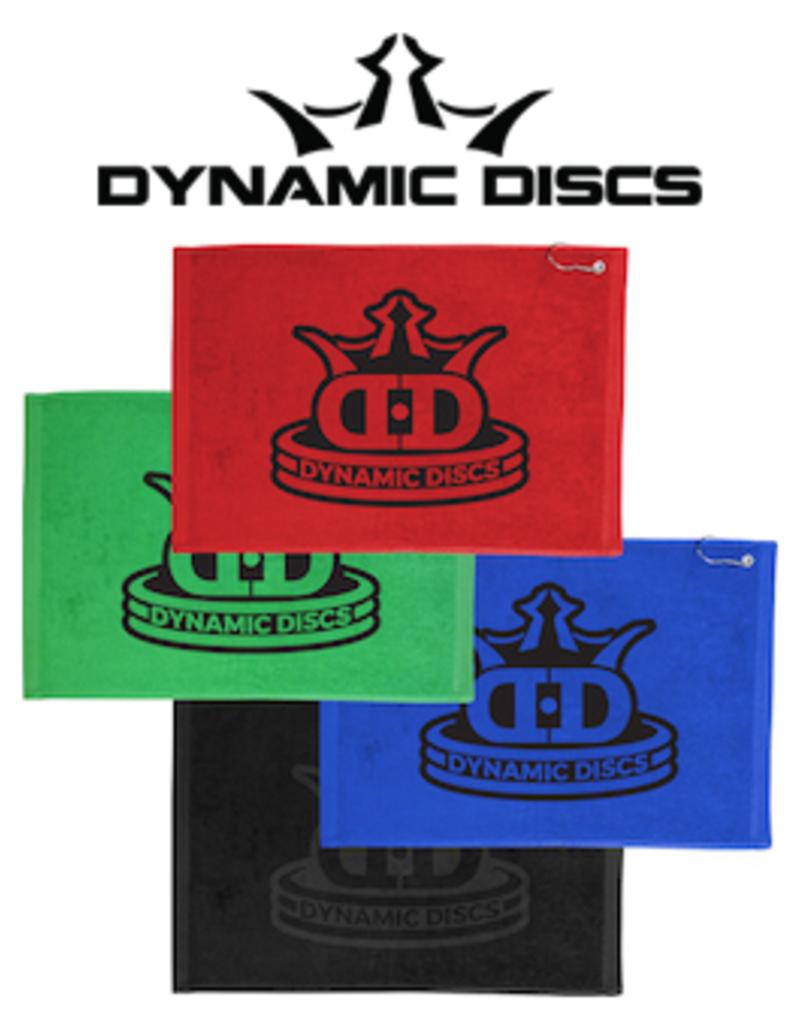 Dynamic Discs Dynamic Disc Golf Towel
