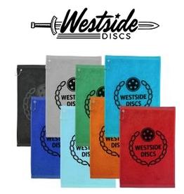 Westside Discs Westside Disc Towel