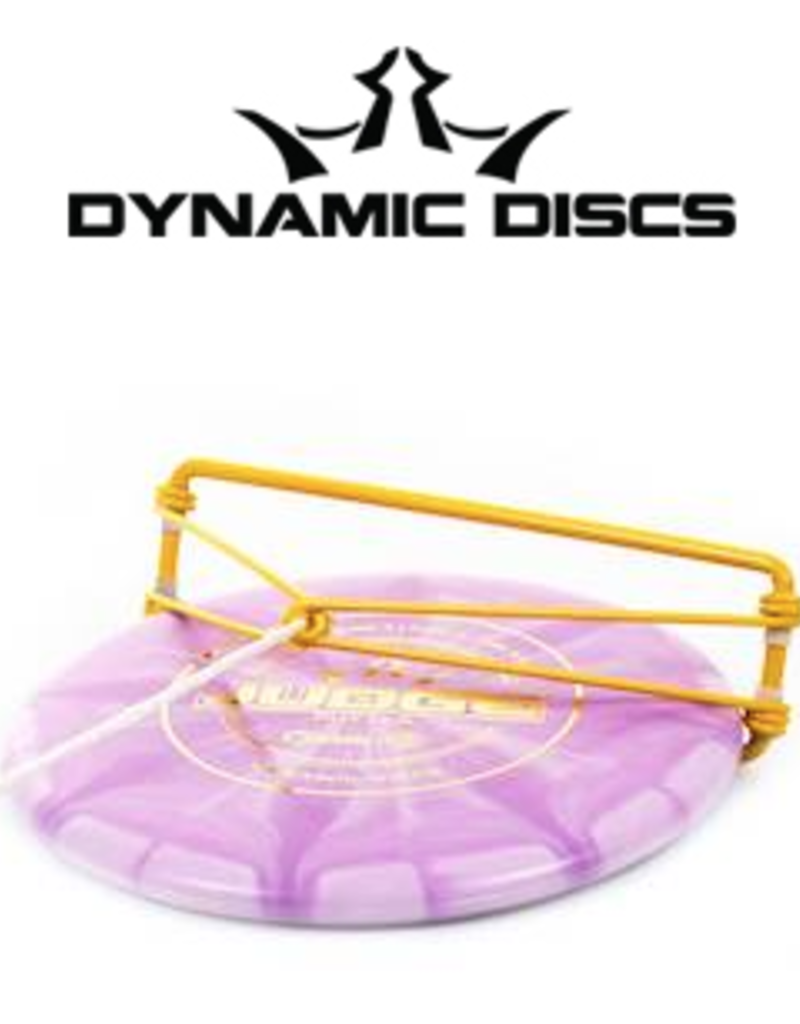 Dynamic Discs Dynamic Disc Golden Retriever