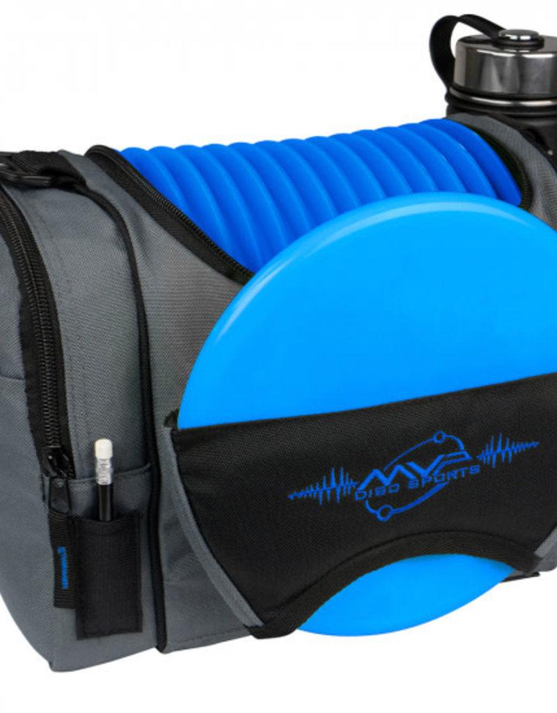 MVP Disc Sports MVP Beaker V2 Bag