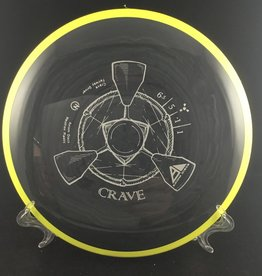 Axiom Discs Axiom Crave