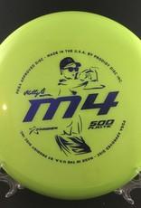 Prodigy Prodigy Matt Orum M-4