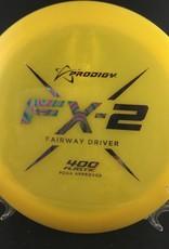 Prodigy Prodigy FX-2