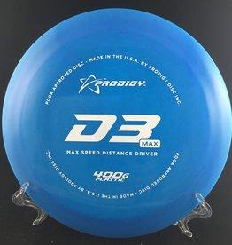 Prodigy Prodigy D-3Max