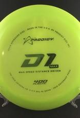 Prodigy Prodigy D-1Max