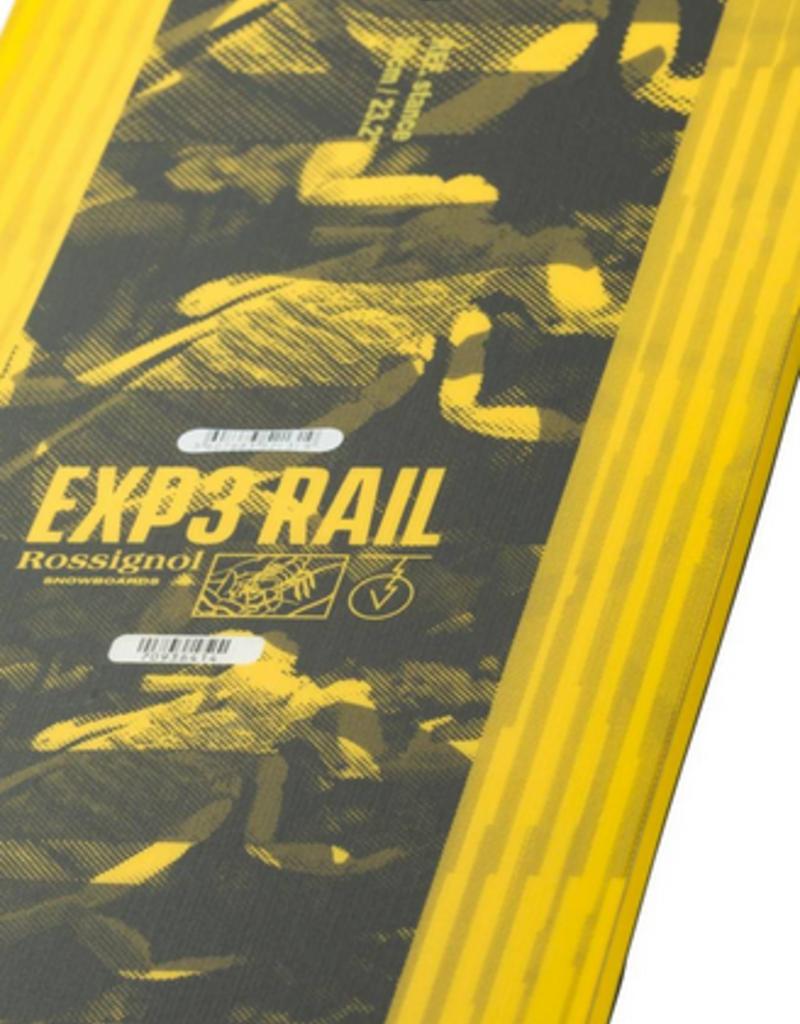 Rossignol Rossignol Exp3 Rail Regular