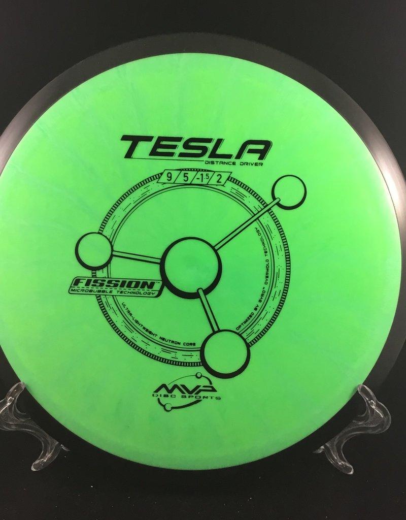 MVP Disc Sports MVP Tesla