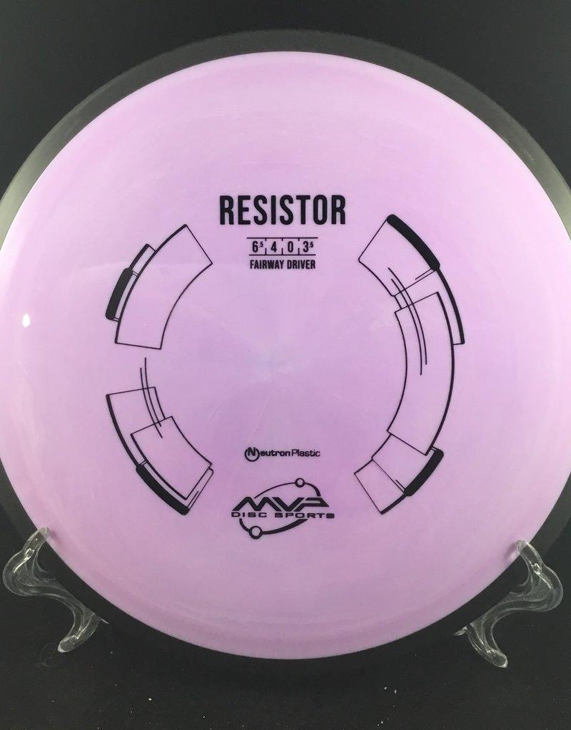 MVP Disc Sports MVP Resistor