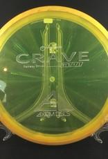 Axiom Discs Axiom Crave