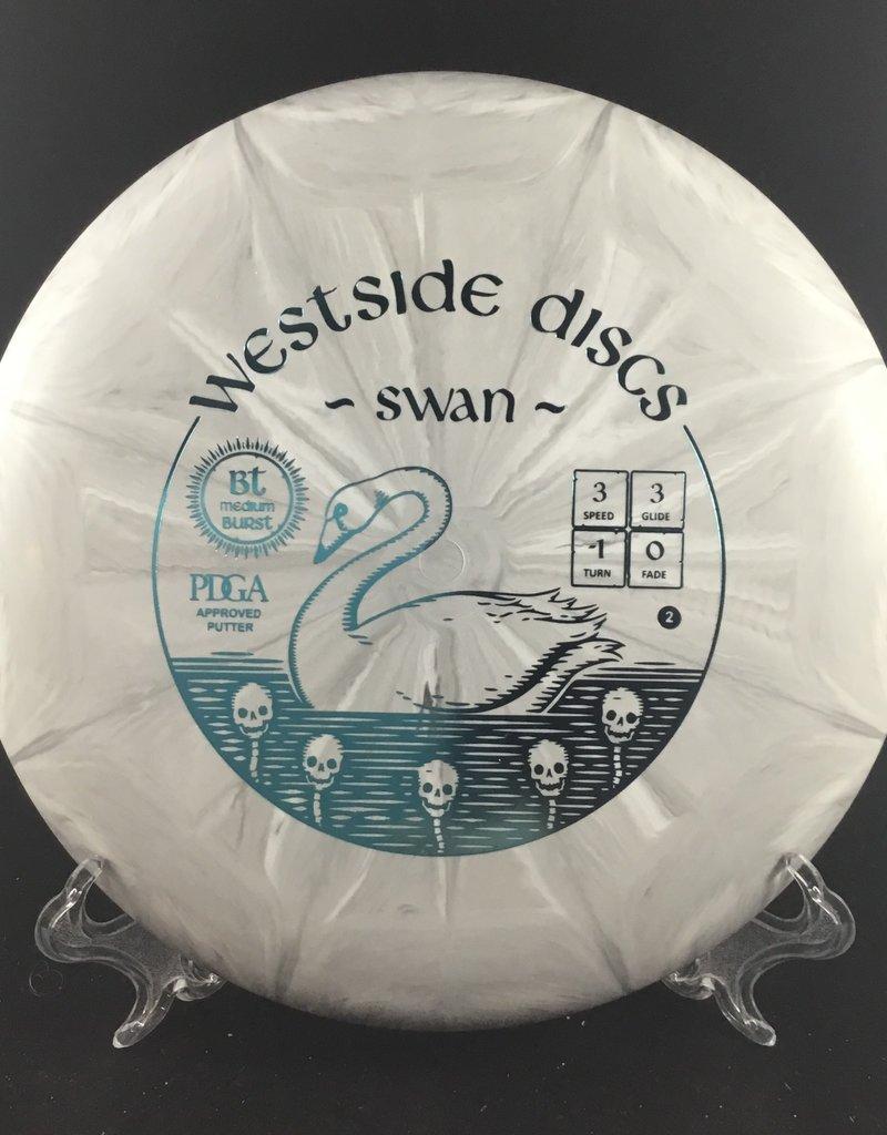 Westside Discs Westside Swan