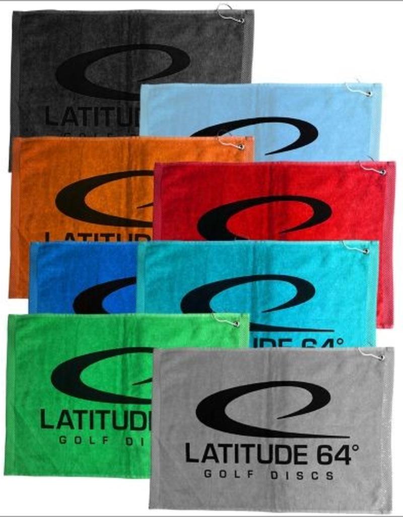 latitude 64 Latitude 64 Disc Towel