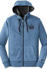 Dynamic Discs Dynamic GBO Full-Zip Hooded Sweatshirt