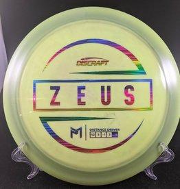 Discraft Paul Mcbeth Zeus
