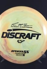 Discraft ESP AvengerSS Page 1