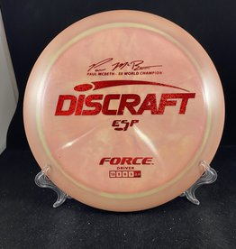 Discraft Paul Mcbeth Force